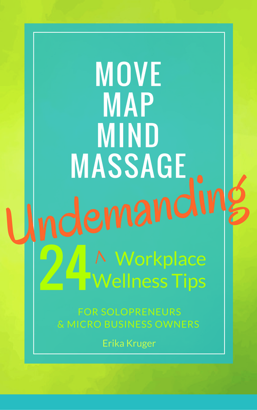 SomaSense Free E-book massage workplace wellness download PDF